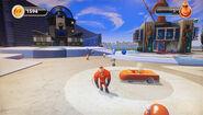 Gallery-Incredibles-Orange car unboxed