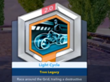 Light Cycle