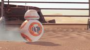 The Force Awakens DI Playset 13