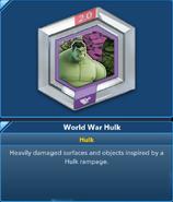 World War Hulk 3.0