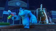 Disney Infinity Monsters University 4