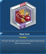 Stark Tech 3.0