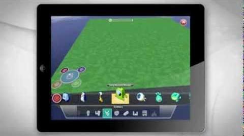 Disney Infinity Toy Box Fundamentals -- Sync Console Inventory to iPad® (iPad®)
