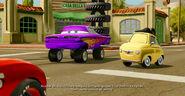 Gallery-Cars-Ramone and Luigi