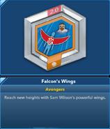 Falcon's Wings 3.0