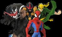 Spiderman-characters-e191da6f127c3584fccda6c5d1e11521.png