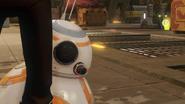 The Force Awakens DI Playset 14