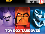 Toy Box Takeover