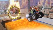 ToyBox GameMaking MonsterTruck2