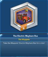 The Electric Mayhem Bus 3.0