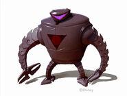 Omnidroid Concept 4