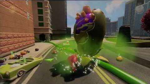 Vla Plays Disney Infinity - E3 2013 Incredibles Gameplay HD