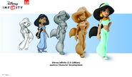 Jasminefigure