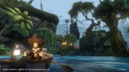 Disney Infinity Pirates Boat
