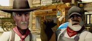 Sheriff & Engineer