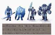 Frost Giant Concept