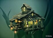 Island TiaDalma Cabin 01b