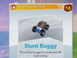 Stunt Buggy
