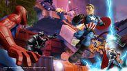 Marvel Battlegrounds 01