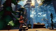 Gallery-Rise-Chewbacca on Endor