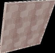Large Block Wall