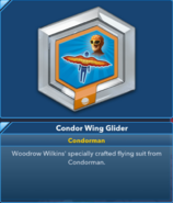Condor Wing Glider 3.0