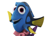 Finding Dory Play Set