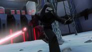 The Force Awakens DI Playset 18
