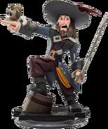 Character-Pirates-Hector Barbossa