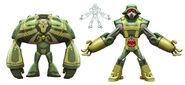 SamNielson Infinity HydraBots