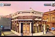 Play Set Colby Bank