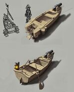 Rowboat Concept