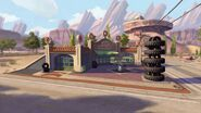 Disney Concept 157