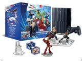 Disney Infinity: 2.0 Edition: PS3 Bundle