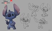 Stitch Concept 1