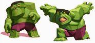 Hulk Concept