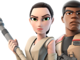 Star Wars: The Force Awakens Play Set