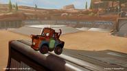 Mater Jumping