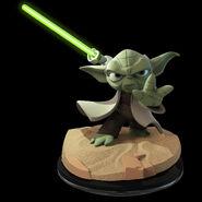 Character-Twilight-Light FX Yoda