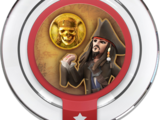 Cursed Pirate Gold