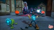 Disney infinity toy box screenshot 23