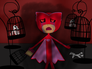 Despaired Owlette and her darkened world.png