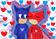 Miraculous owlette and cat boy noir scene 13 by cmanuel1-d9jjnxo