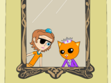 Prince Kwazii and Pirate Sofia!
