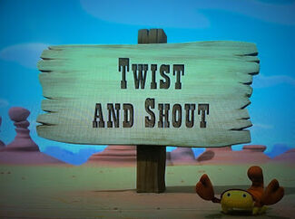 Click here to view more images from Twist and Shout.