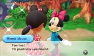 Meet Minnie Mouse