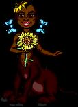 FANTASIA Sunflower RichB
