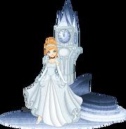 Cinderella blackdragonredroses