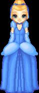 Cinderella Shixam