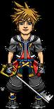 KingdomHearts Sora RichB